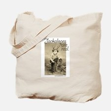 Jackalopes are real Tote Bag
