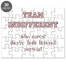 Team Indifferent Puzzle