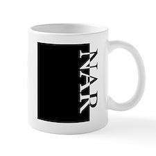 NAR Typography Mug