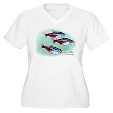 Neon Tetras T-Shirt