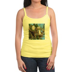 2000x2000cropped egrets Tank Top