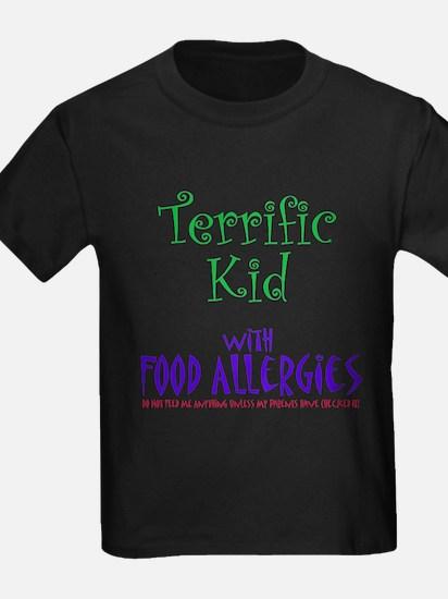 terrifickidswfa. copy T-Shirt