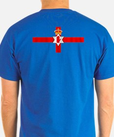 Northern Ireland Boxing T-Shirt