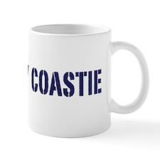 Love My Coastie Mug