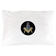 Blue Lodge S&C Pillow Case
