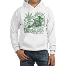 The Great 420 Wizard Jumper Hoody