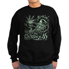 The Great 420 Wizard - Dark Jumper Sweater