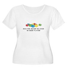 Hunger Games - May the Beans. T-Shirt