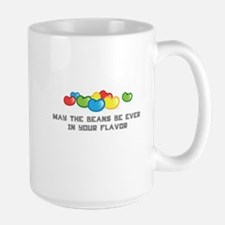 Hunger Games - May the Beans. Mug
