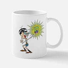Dexter's Laboratory Mug