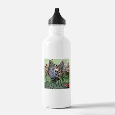 Butterfly #2 Water Bottle