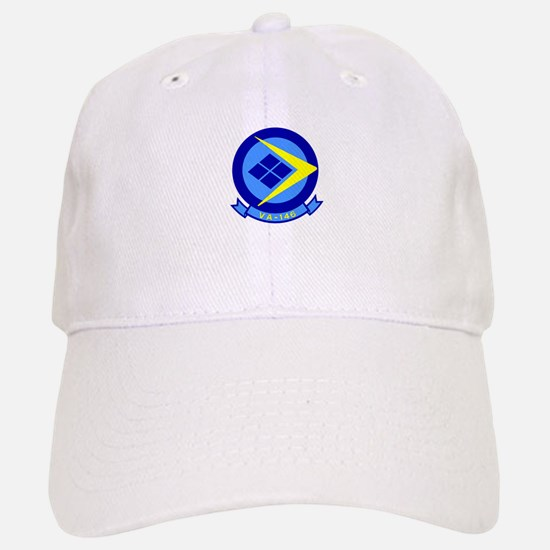 VFA 146 Blue Diamonds Baseball Baseball Cap