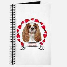 Cavalier Hearts Journal