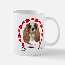Cavalier Hearts Mug