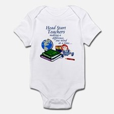 Head Start Infant Creeper