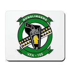 VFA 105 Gunslingers Mousepad