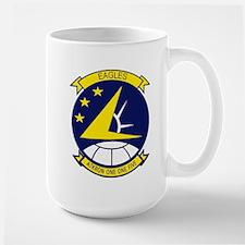 VFA 115 Eagles Large Mug
