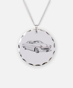 1950 Ford Custom Necklace