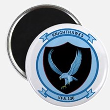 VFA 136 Knighthawks Magnet