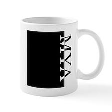 MYA Typography Mug
