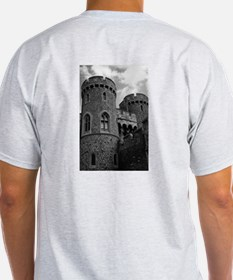 Storming the Castle: T-Shirt