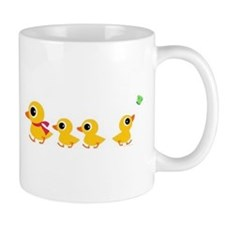 The distracted Duck Mug