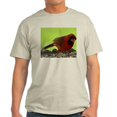 Cardinal Light T-Shirt