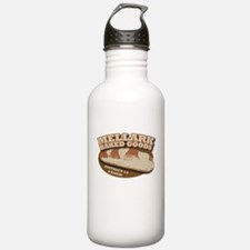 Peeta's Day Job Water Bottle