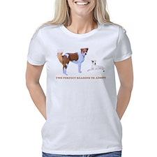 Boxing Gifts Dog T-Shirt