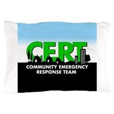 CERT Pillow Case