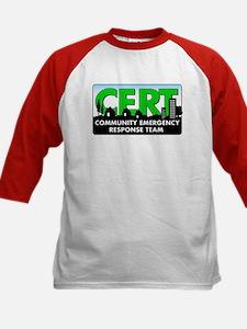Cert Kids Baseball Jersey