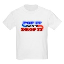 Pop It T-Shirt