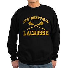 East Great Falls Lacrosse Sweatshirt