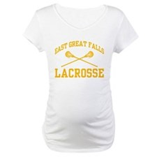 East Great Falls Lacrosse Shirt