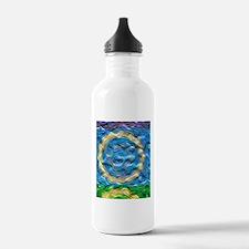 Heavenly Blue Water Bottle