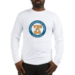 Long Sleeve YES on 64 T-Shirt