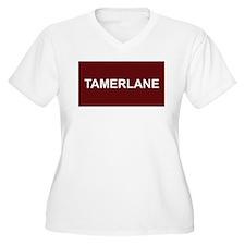 Tamerlane T-Shirt