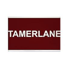 Tamerlane Rectangle Magnet (10 pack)