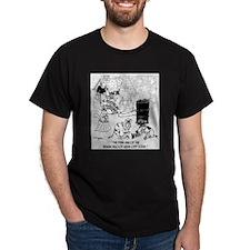 Smoke & Feng Shui T-Shirt
