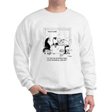 Get The Worm Early All Your Life Sweatshirt