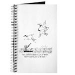 A Bird Carries A Lot Of Weight Journal