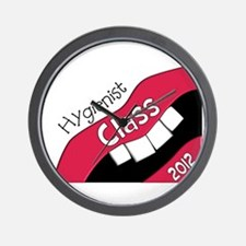 Dental Hygienist/Tech Wall Clock