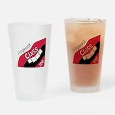 Dental Hygienist/Tech Drinking Glass