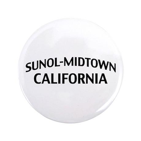 "Sunol-Midtown California 3.5"" Button"