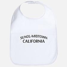 Sunol-Midtown California Bib
