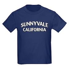 Sunnyvale California T
