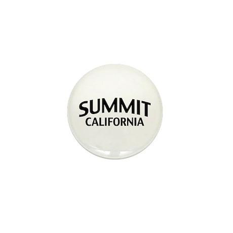 Summit California Mini Button