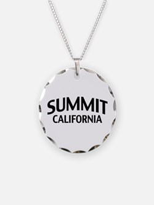 Summit California Necklace