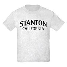 Stanton California T-Shirt