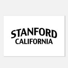 Stanford California Postcards (Package of 8)